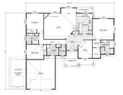 ripple cove home plan true built home pacific northwest custom