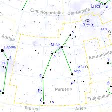 Map Of Constellations File Perseus Constellation Map Png Wikimedia Commons