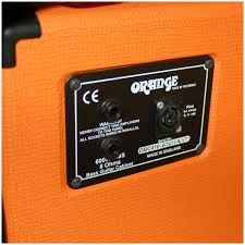 how to add a switch for the tweeter on an orange obc410