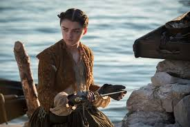 Arya Goes Blind Why Is Arya Blind On U0027game Of Thrones U0027 The Many Faced God Is Not