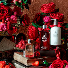 molton brown introduces new rosa absolute collection in new york molton brown introduces new rosa absolute collection