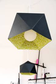 origami home decor paper lamp craft images craft decoration ideas