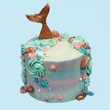 mermaid cakes mermaid cake heaven is a cupcake st albans