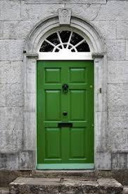 Front Door Color Green Front Door Www Windsorinteriordesign Com In Person And