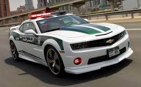 Dodge Challenger Police Car - dubai police adopt chevy camaro ss aston martin one 77