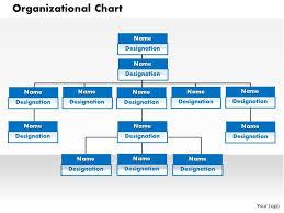 template organizational chart organizational chart template powerpoint