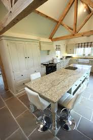 Kitchen Furniture Company Bespoke Cattal Kitchen In Handmade By The
