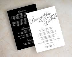 Real Simple Magazine by Real Simple Magazine Wedding Invitations