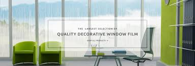 decorative films window film stained glass privacy windows