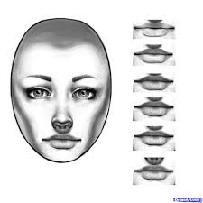 10 how to draw real faces draw faces