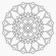 amazing free printable mandalas coloring pages 1416 unknown