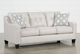 Sofa Sleeper Sofa Beds Free Assembly With Delivery Living Spaces