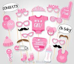baby shower best 25 photobooth baby shower ideas on deco baby