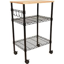 100 black kitchen island cart granite countertop kitchen