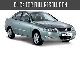 classic nissan 2008 nissan almera classic b10 sedan wallpapers specs and news