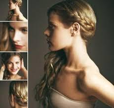 Hochsteckfrisurenen Selber Machen Dickes Haar by Frisuren Für Lange Haare Zum Selber Machen 2017 überall