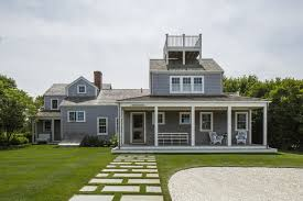 a home in quintessential nantucket style wsj