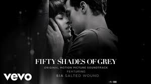 fifty shades of grey sia salted wound from the