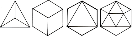 tattoo meanings and symbols symbolism the platonic solids inkspiration