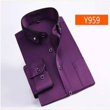 compare prices on purple dress shirts for men online shopping buy