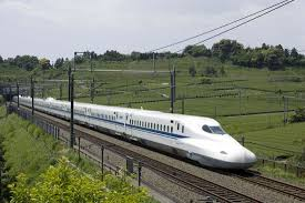 Dallas Train Map by Bullet Train Connecting Houston To Dallas To Break Ground