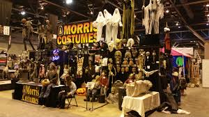 halloween attractions an inside look at the 2017 transworld halloween u0026 attractions show