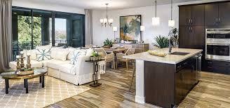 spacious modern floor plans serenity fulton ranch