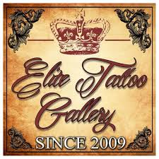 elite tattoo gallery tattoo studio in jacksonville nc