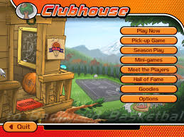 Backyard Basketball Pc by Backyard Basketball 2004 Screenshots For Windows Mobygames