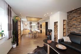 Wohnzimmer Esszimmer Modern Moderne Wohnstube Ruaway Com