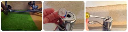 moen kitchen faucet cartridge removal replacing a moen 1225 kitchen faucet cartridge let s tap that