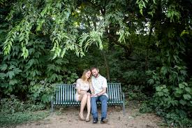 Wedding Photographers Milwaukee Engagement Session In The Heart Of Austin Twin Lens Wedding