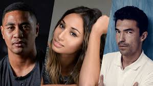Seeking Season 1 Episode 5 Cast Hawaii Five 0 Meaghan Rath Cast After Daniel Dae Grace Park