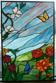Stained Glass Window Decals 579 Best Stained Glass Images On Pinterest Leaded Glass Stained
