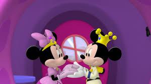 image prince mickey princess minnie rella reunion png