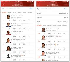 yahoo fantasy football makes even the cleveland browns interesting