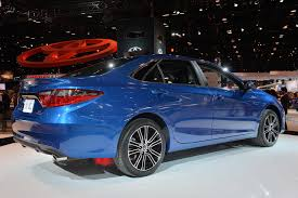 Camry Engine Specs 2016 Toyota Camry Se Redesign And Review 2018 2019 Auto Reviews