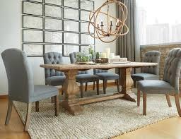 San Rafael Dining Table Art Van Furniture Dining Room - Art van dining room tables