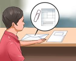 Letter Of Intent To Purchase A Property by 4 Ways To Write A Letter To A Bank Asking For A Loan Wikihow