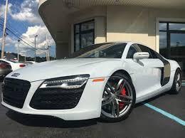 audi r8 2015 for sale 2015 audi r8 for sale in me carsforsale com