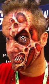 Extreme Halloween Costumes 603 Halloween Costume Makeup Inspiration Images