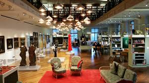 reading room wellcome collection wellcome trust