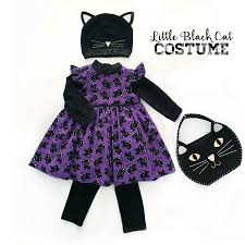 how to be a cat for halloween