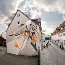 3d mural 3d graffiti mural art urbanist