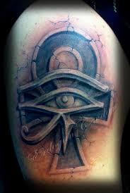 egyptian tattoos for guys 36 best evil eye egyptian symbol tattoo images on pinterest
