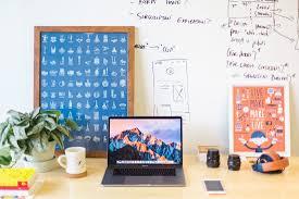 escreo blog ideas for creative spaces