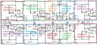 Multi Family Apartment Floor Plans 100 Floor Plans With Cost To Build Fresh Contemporary House
