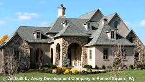 french country manor house plans google search french country