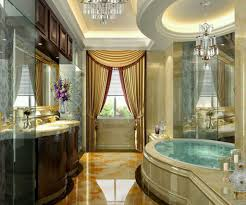 Decorating Ideas For Bathrooms Luxury Bathroom There Are More Luxury Bathrooms 8 Diykidshouses Com
