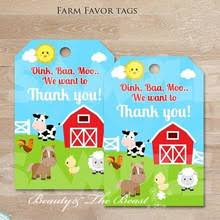 Barn Animal Party Supplies Farm Baby Shower Promotion Shop For Promotional Farm Baby Shower